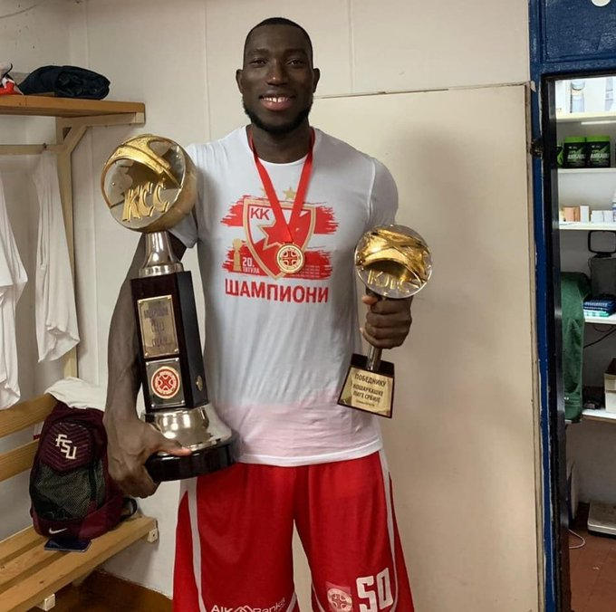 Michael Ojo Death, Majkl Ojo Dead - Basketball Player Dies At 27, Cause Of  Death, How Did He Die? What Killed Him?, Obituary
